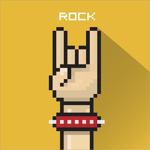 Is rock dead? Gene Simmons says so